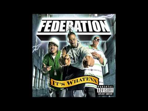 Federation-My Rims