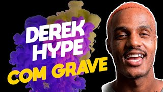 DEREK - Hype (Com Grave \\ Bass Boosted)