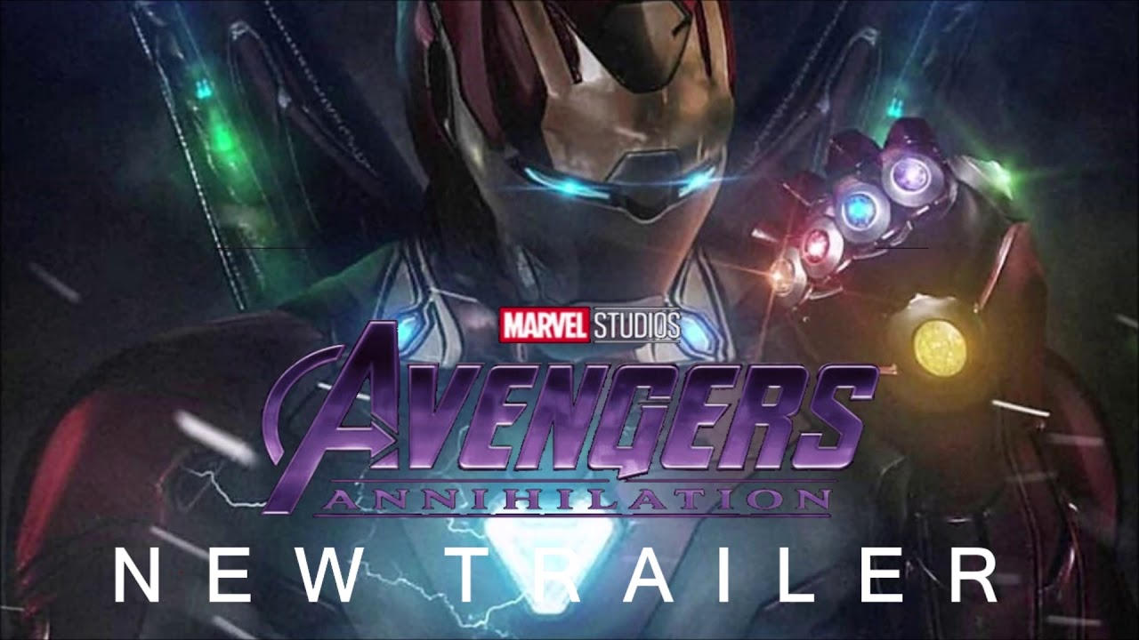 Marvel Studios' Avengers: Annihilation - Official Trailer