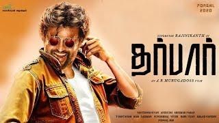 DARBAR Official Announcement Lyca | Rajinikanth | AR Murugadoss | Nayanthara | Shooting Update