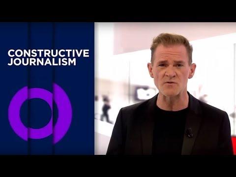 Constructive Journalism
