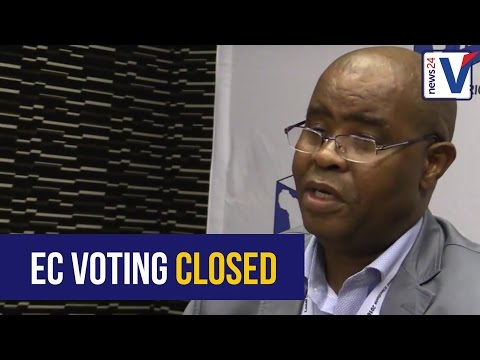 Extreme weather conditions result in the closure of EC voting stations