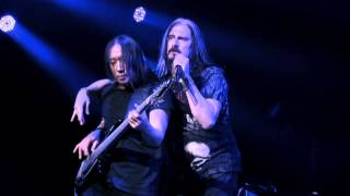 Dream Theater - The Enemy Inside[LIVE] [Breaking the Fourth Wall]