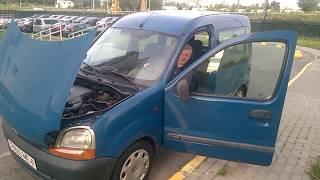 видео Особенности работы двигателей фирмы Renault