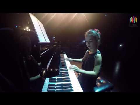 Zeynep Yalnız - Moonlight Sonata - Ludvig Van Beethoven