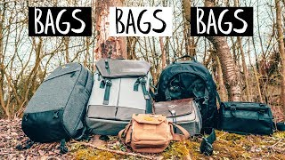 Video Best Camera Bags For Small Cameras (2018) download MP3, 3GP, MP4, WEBM, AVI, FLV Juni 2018