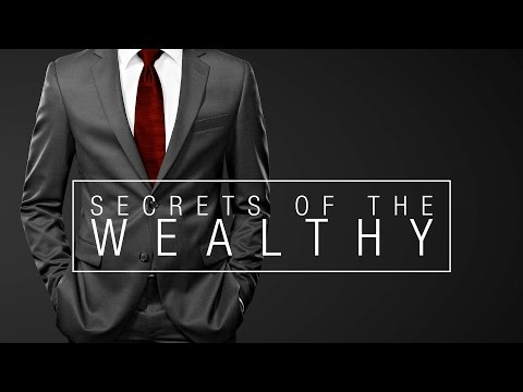 The Secrets of the Wealthy - CardoneZone