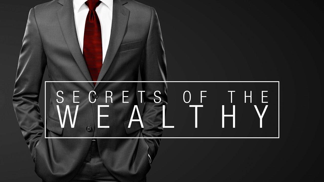 نتيجة بحث الصور عن Wealthy secrets
