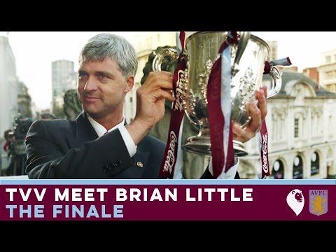 The Villa View meet Brian Little [THE FINALE]