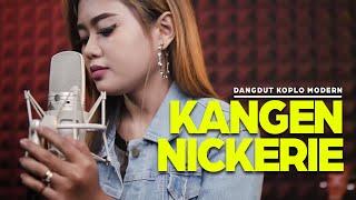 Kangen Nickerie Didi Kempot Dangdut Koplo Modern Jandhut Version Cover By Marsella Ulkeys