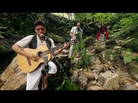 Canción MAYA, por Israel Patiño e Ikara Wayra. entrega SENA