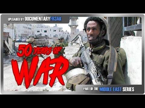 50 Years of War - 06 - A land still divided