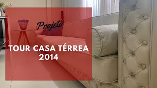 TOUR CASA DE 2014