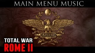 Total War: Rome II - Theme Music