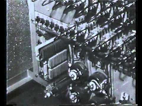 Südwest 3 - S3 - Dokumentation 40 Jahre Universität Saarbrücken 1988 (Video 2000)