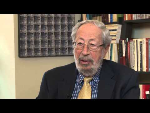 Ed Schein – 50 Years of Organizational Psychology: Challenges in ...
