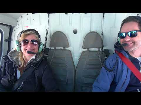 Private Helicopter Flight And Lunch In Mont Blanc