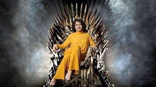 """Game of Thrones Music Piano Cover - Музыка из сериала """"Игра престолов"""""""