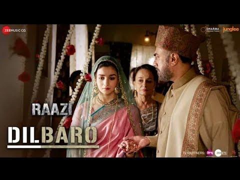 Dilbaro MP3 Song Download- Raazi Dilbaro (दिलबरो) Song by Harshdeep Kaur on blogger.com