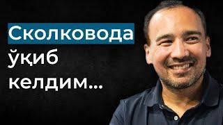 SAP savdo direktori | Laziz Adhamov