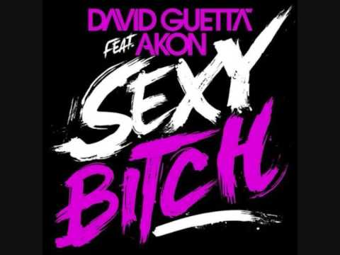 David Guetta feat. Akon - Sexy Bitch [HQ]