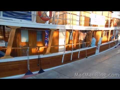 Sailing Croatia Boat Tour - Boat Walk-through and Tour