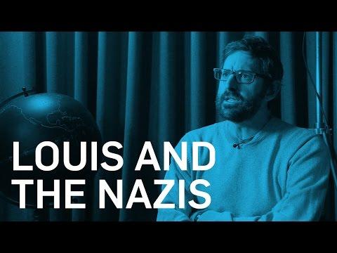 Louis Theroux & the Nazis - Louis' Most Memorable Moments - BBC Brit
