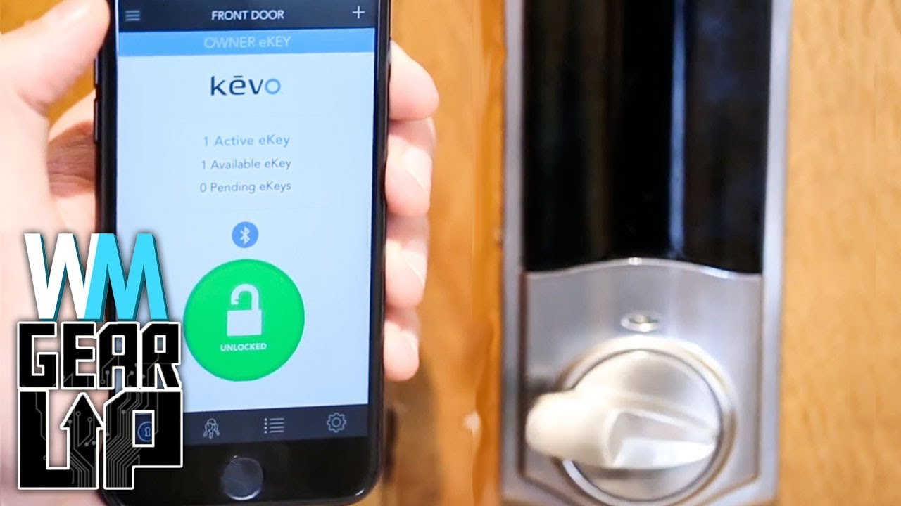 Top 10 Smart Home Tech So You Can Live in the Future