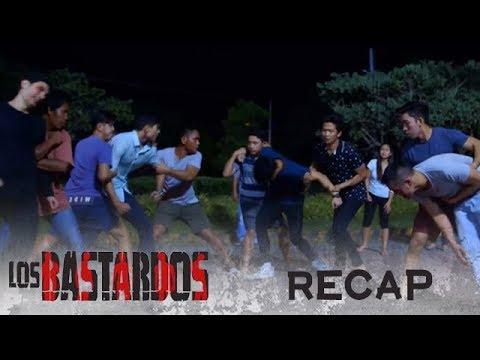 PHR Presents Los Bastardos Recap: The terrible encounter of Don Roman's sons