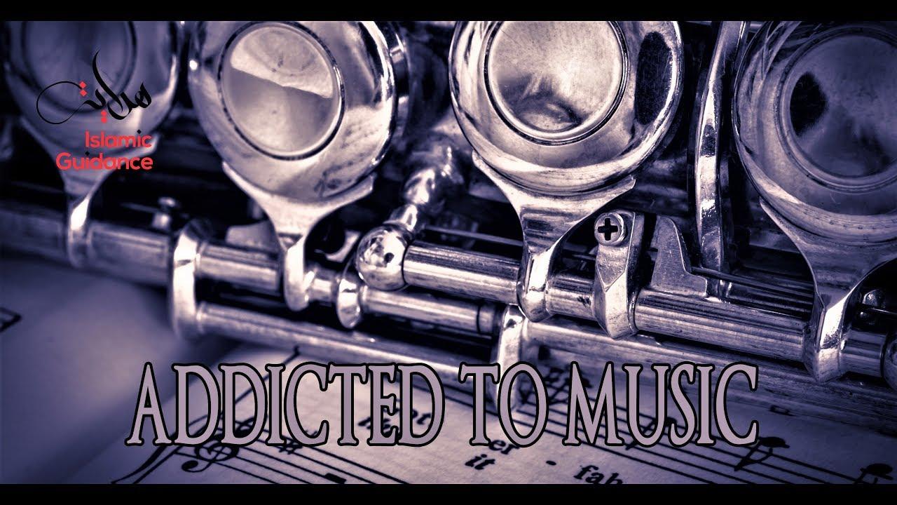 I'm Addicted To Music