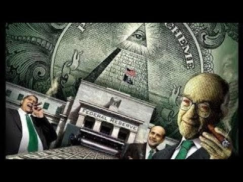World Economy and money How to the illuminati manage financial world Documentary