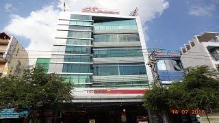 Cao ốc HT BUILDING - Văn Phòng Cho Thuê Quận Bình Thạnh