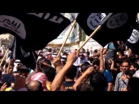 Iraq conflict  heavy CLASHES with Sunni insurgents near Baghdad   BREAKING NEWS   17 JUNE 2014 HQ