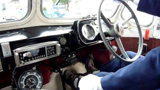 いすゞ ボンネットバス BXD30型(昭和40年式)