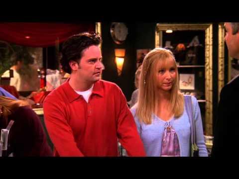 Phoebe haggling