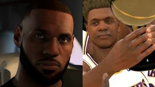 Nba 2K20 MyCareer: Bronny James - Summer League Championship Game