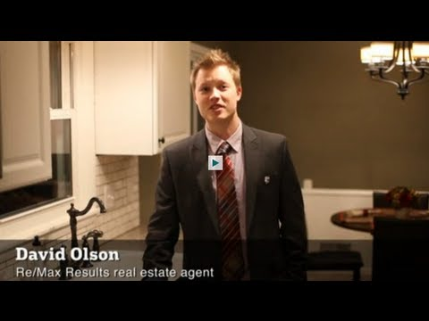 Minneapolis Star Tribune Newspaper featuring David Olson from Remax