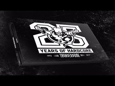 Thunderdome - Partyraiser and Drokz