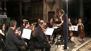 P.I.Tchaikovsky - Serenata per archi in Do maggiore op. 48