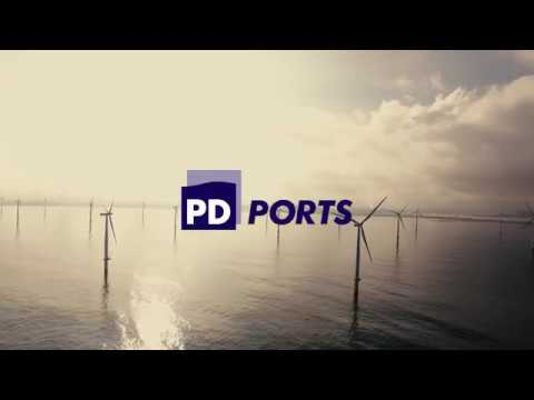 Offshore Energy Opportunities - PD Ports