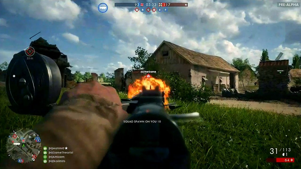 battlefield 1 field manuals unlock