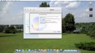 Windows XP in VirtualBox installieren (Mac OS X Snow Leopard)