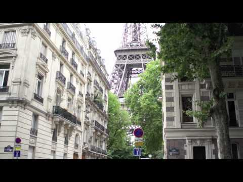 EuropeBus.co.uk presents: Journey from London to Paris by Eurolines coach