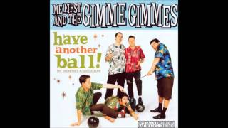 PUNK ROCK SURF MUSIC - Me First And The Gimme Gimmes Have Another Ball Full Album 2008