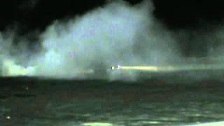 """Wanneroo Burnout Party - """"BOZZ AUTO"""" - Burnout # 1"""
