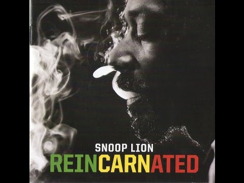 SNOOP LION REINCARNATED FULL ALBUM