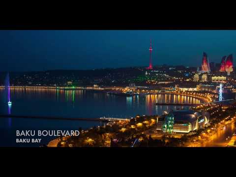 Where to go in Baku, Azerbaijan
