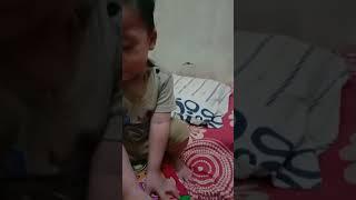 Anak Kecil Di Bawah Umur Bisa Baca Sholawat