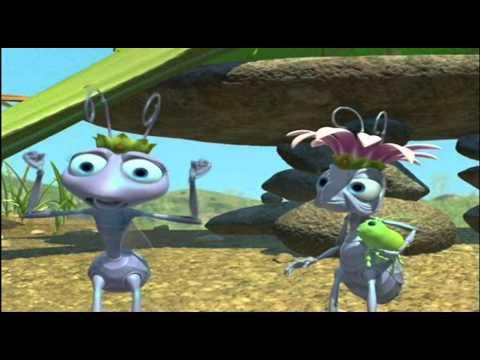 las hormiguitas de puente viejo youtube