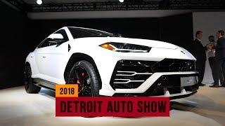 Video New Lamborghini Urus: Is it distinctive enough? download MP3, 3GP, MP4, WEBM, AVI, FLV Januari 2018